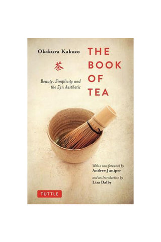 Book of Tea - Kabana Shop