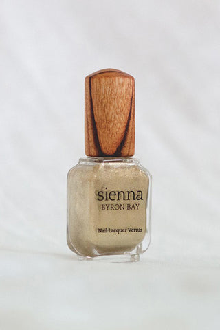 Sienna Nail Polish Trailblazer - Kabana Shop