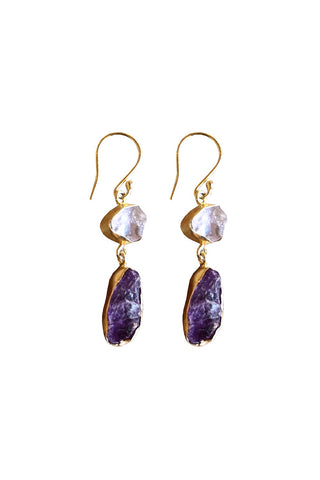 Adana Turkish Earrings - Kabana Shop