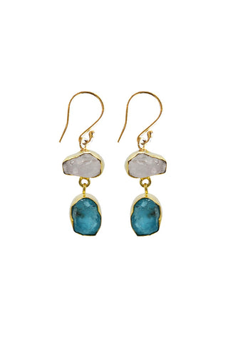 Bitez Turkish Earrings - Kabana Shop