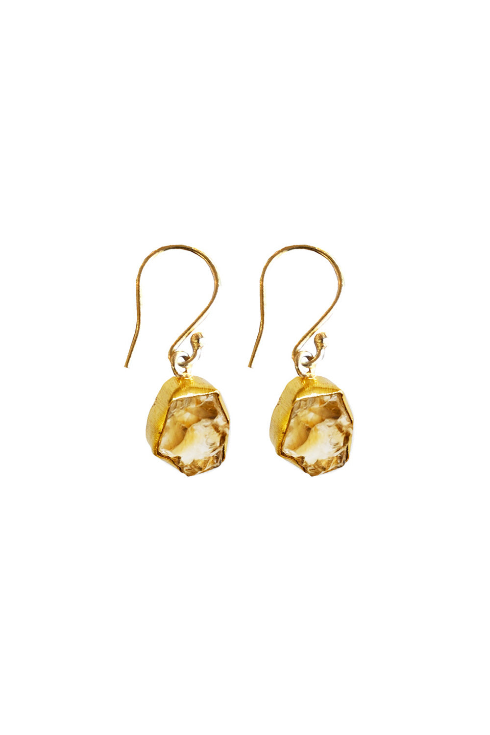 Kader Turkish Earrings - Kabana Shop