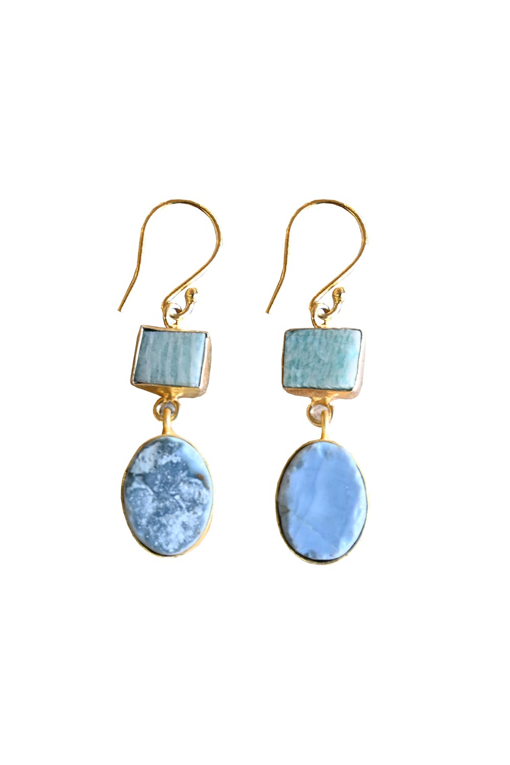 Kalkan Turkish Earrings - Kabana Shop