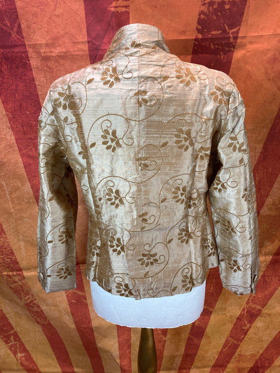 The Tannu Jacket