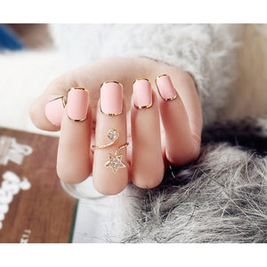 Simple Tweetums - The Fab Nails