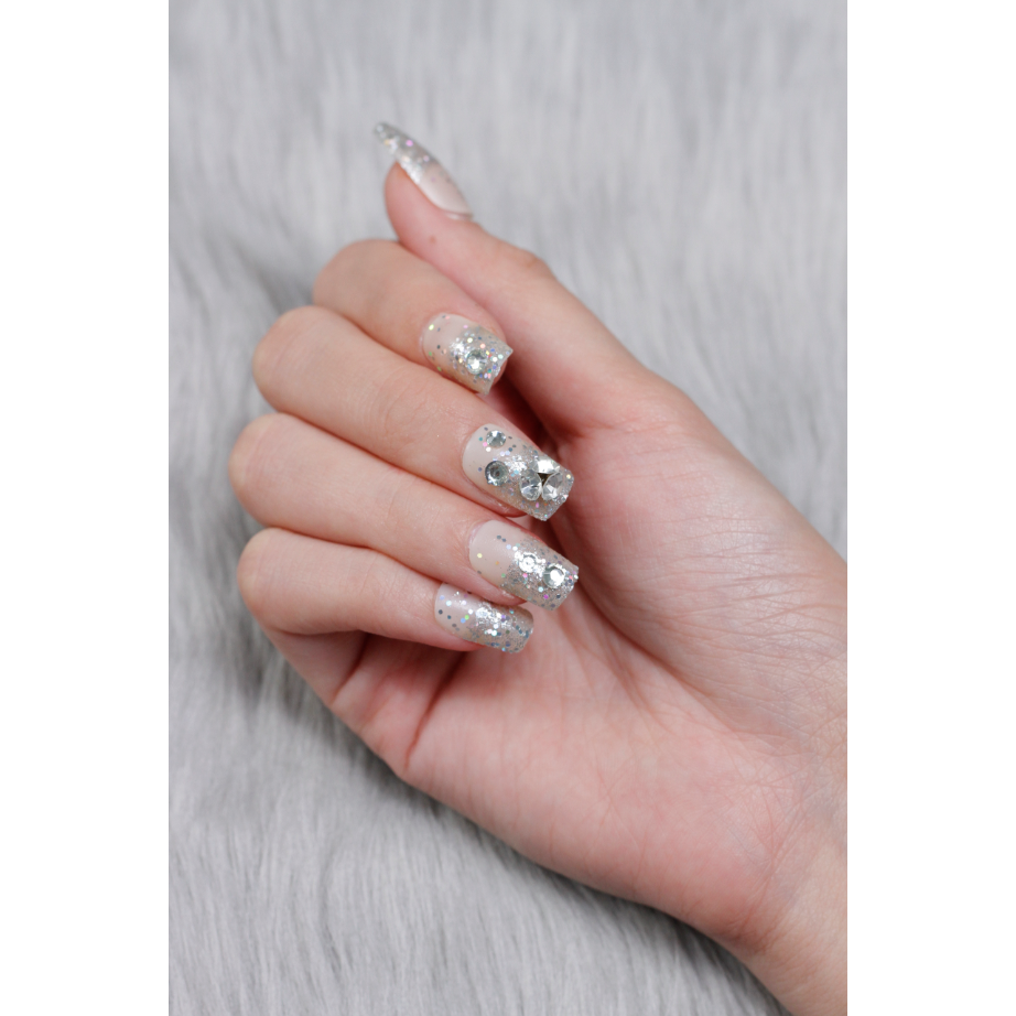 Brilliant Gems - The Fab Nails