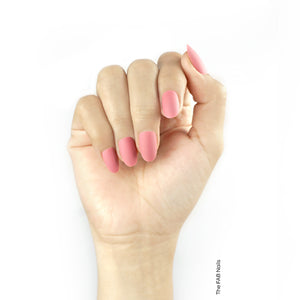 Tickled Pink (Matte)