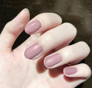 Marshie Mallows - The Fab Nails