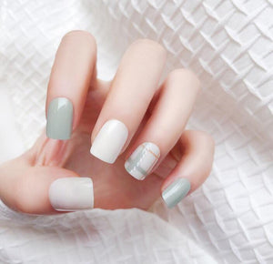 Here Comes the Bride - The Fab Nails