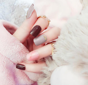 Beauty Lounge - The Fab Nails