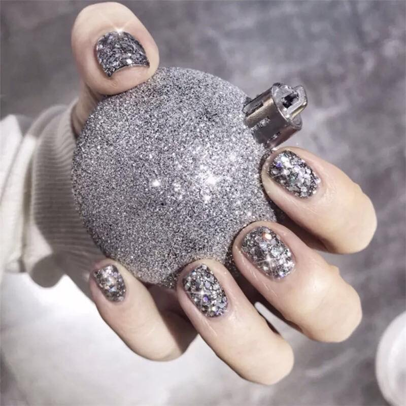 Living Daylights - The Fab Nails