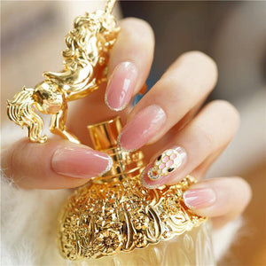 Empress Rule - The Fab Nails