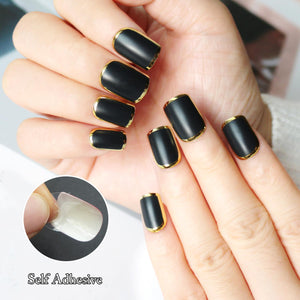 Good as Gold (Press On) - The Fab Nails