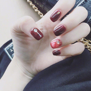 Ace of Shades - The Fab Nails