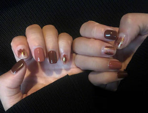 Shady Love - The Fab Nails