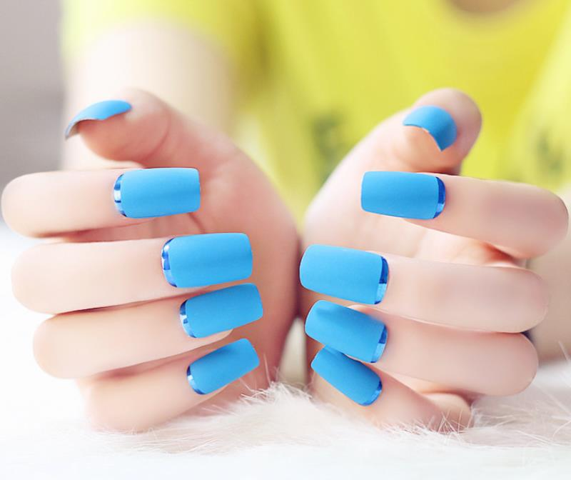 Sky is the Limit - The Fab Nails