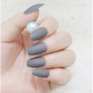 Head Turner (Matte Series) - The Fab Nails