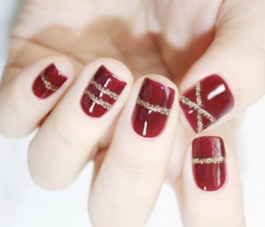 Bleeding Love - The Fab Nails