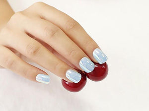 Holographic Sky - The Fab Nails