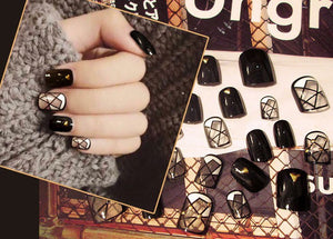 Black Cathedral - The Fab Nails
