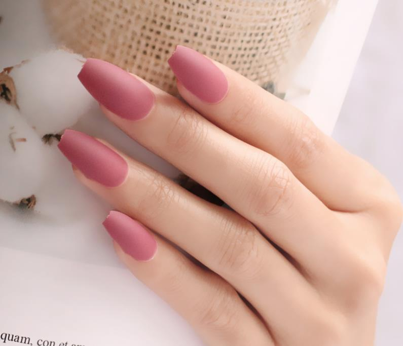 Mother Fairy (Matte) - The Fab Nails