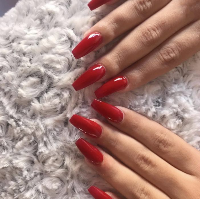 Spice Up - The Fab Nails