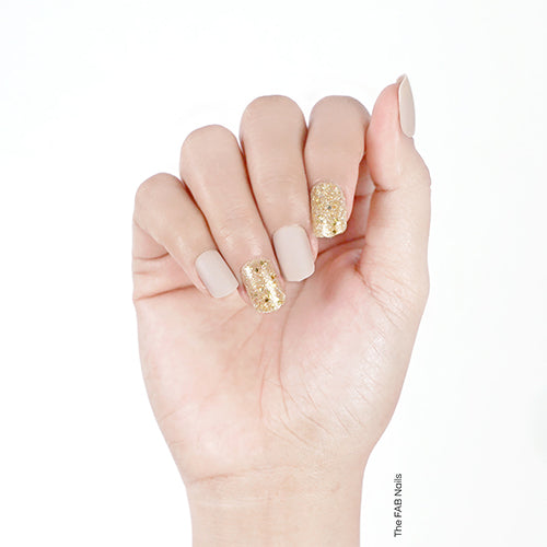 Perfect Nude - Matte (Press On)