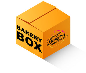 March 2021 Bakery Box