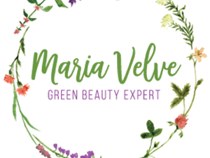 Review: Aurora and Eclipse by Canada's Green Beauty Expert Maria Velve