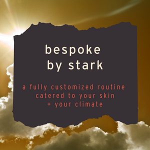 Bespoke by Stark (fully custom routine)
