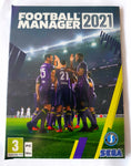 Football Manager 2021 PC / MAC Game