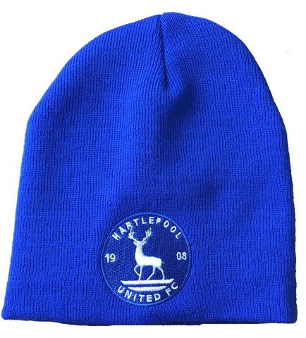 Hartlepool United Logo Hat