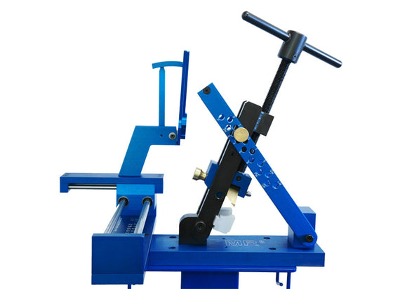 MR3 Loft & Lie / Bending Machine