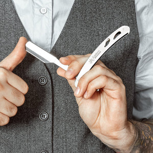 Professional Straight Edge Razor (4 kinds)