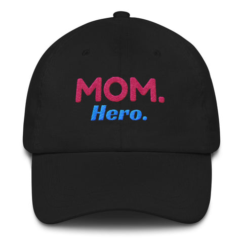 Mom Hat, Hero