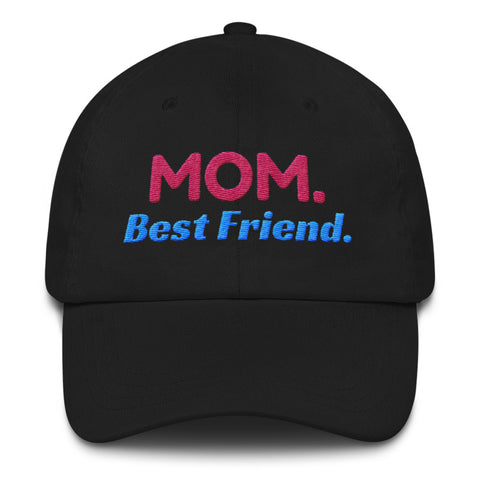 Mom Hat, Best Friend
