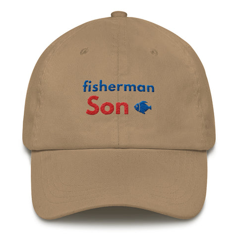 Fisherman Son Hat