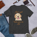 Labrador Shirt for Women