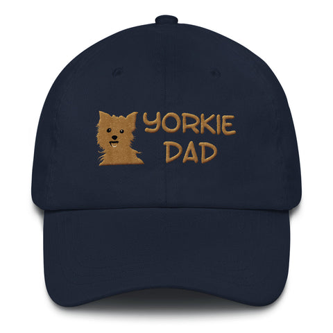 yorkie dad gifts
