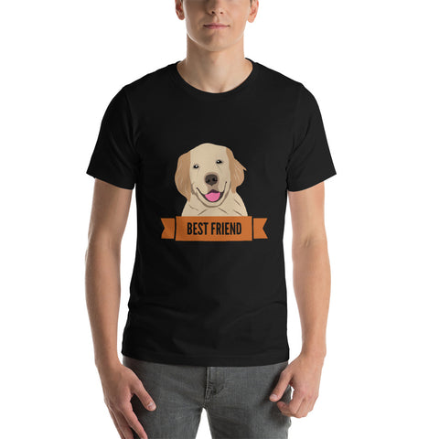 labrador dad shirt