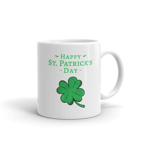 St. Patricks Coffee Mug