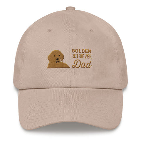 golden retriever dad gifts