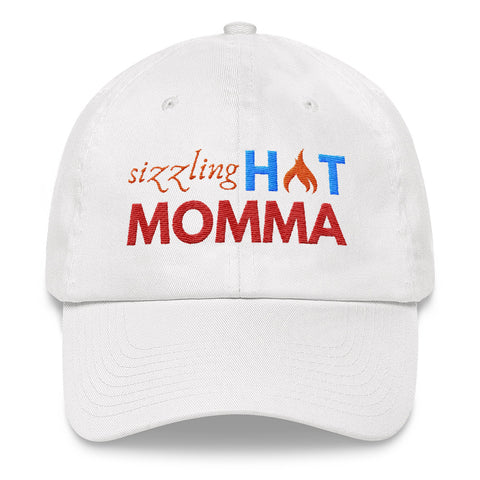 Mom Hat, Sizzling Hot Mama