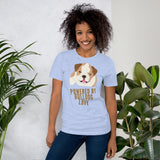 bulldog mom shirt