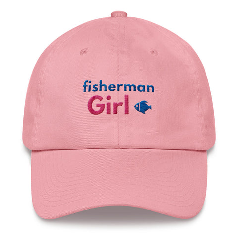 Fisherman Daughter Hat