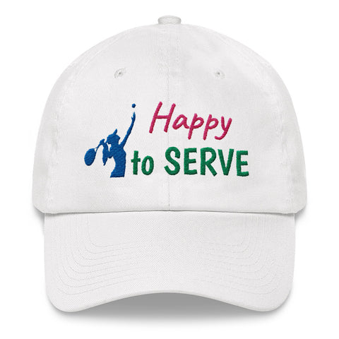 Custom Tennis Hat for Women