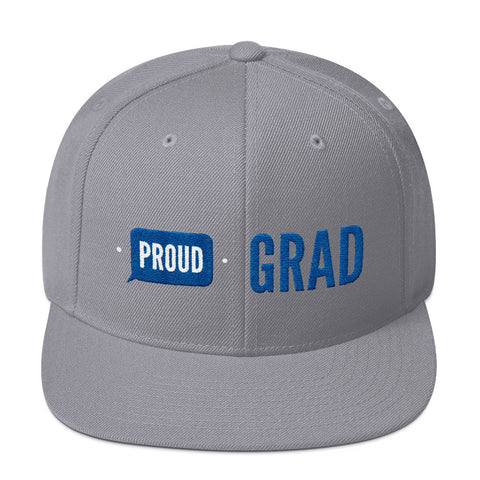 Proud Graduation Hat Unisex