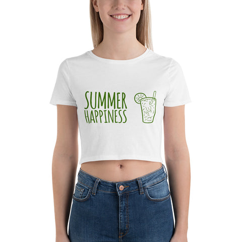 women's crop tops