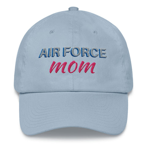 Air Force Mom Hat