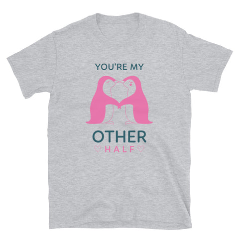 """Other Half"" T-Shirt"