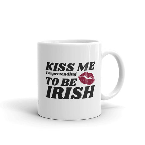 St. Patty's Coffee Mug
